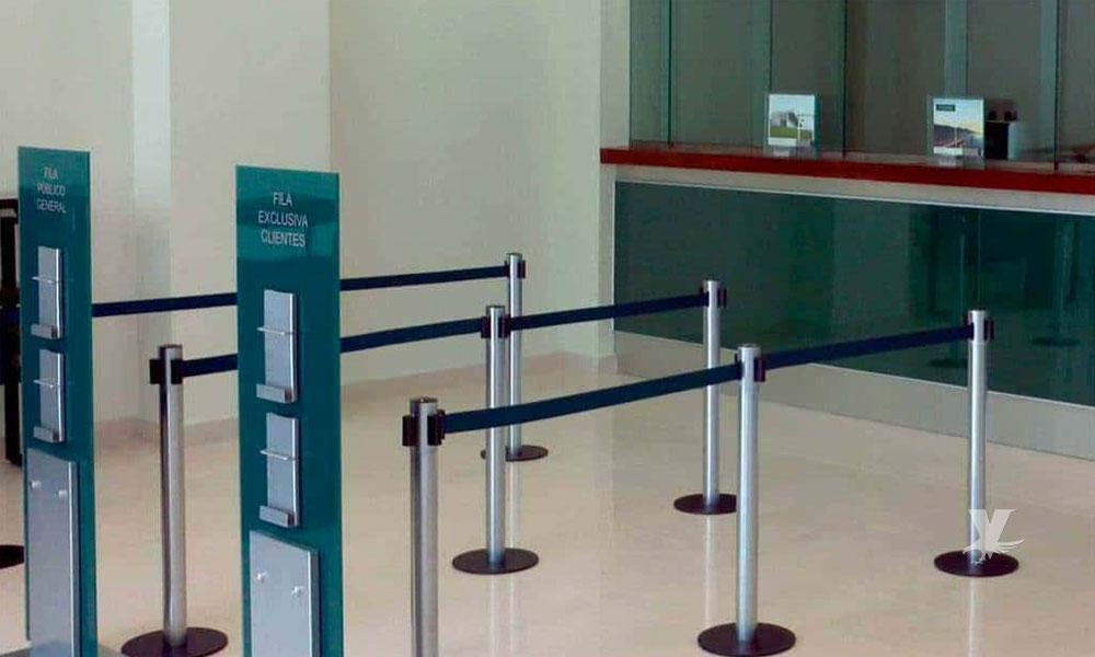 Bancos no trabajarán mañana viernes 2 de noviembre