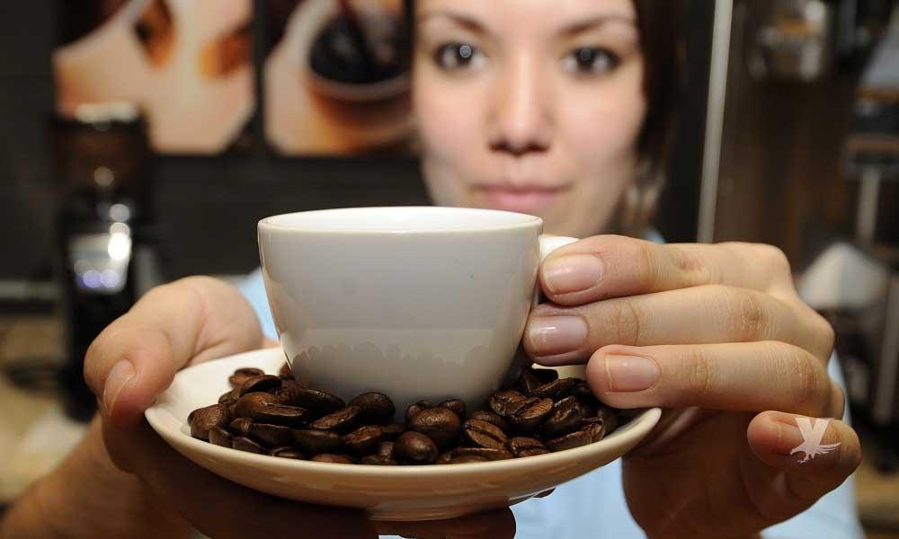 Consumir café aumenta la resistencia al dolor