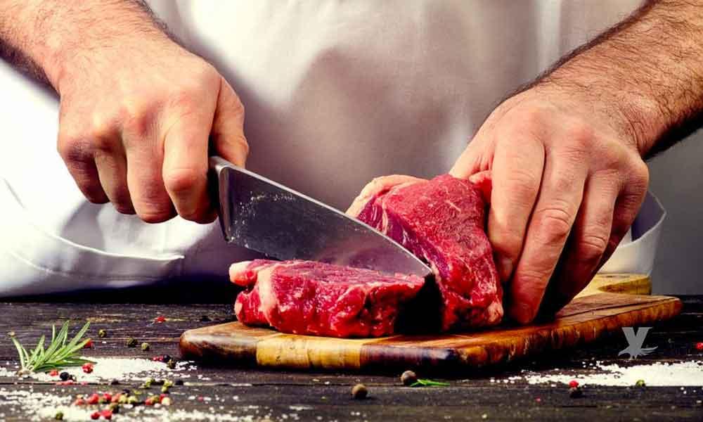 El 60% de las enfermedades en los humanos son contraídas al consumir productos animales