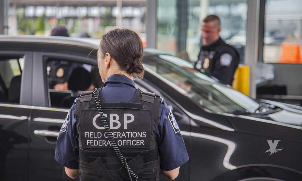 Anuncios de cierres sorpresivos de las garitas son falsos: CBP
