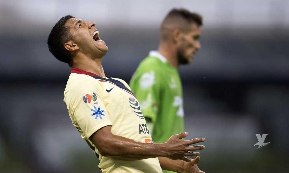 """Cecilio Domínguez """"Messi paraguayo"""" saldría del América"""