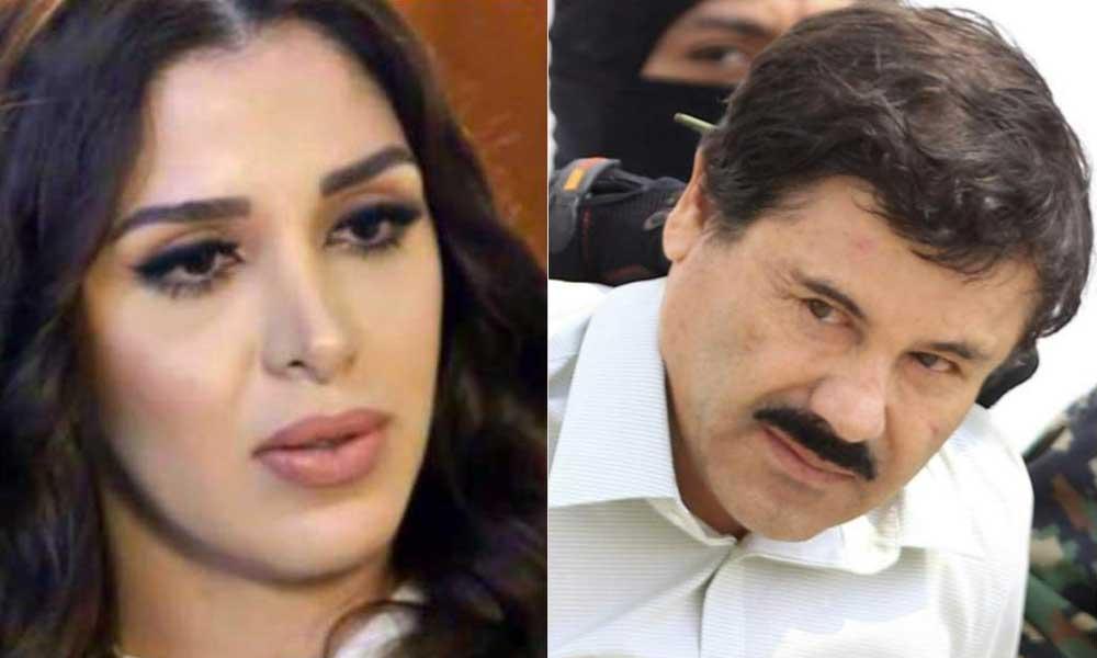 """Muestran por primera vez la identidad de las hijas gemelas de """"El Chapo"""" y Emma Coronel"""