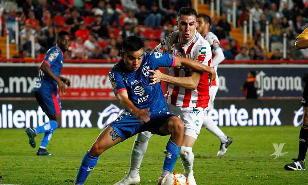 Chivas y Cruz Azul pretenden reforzar sus escuadras con jugadores de Necaxa