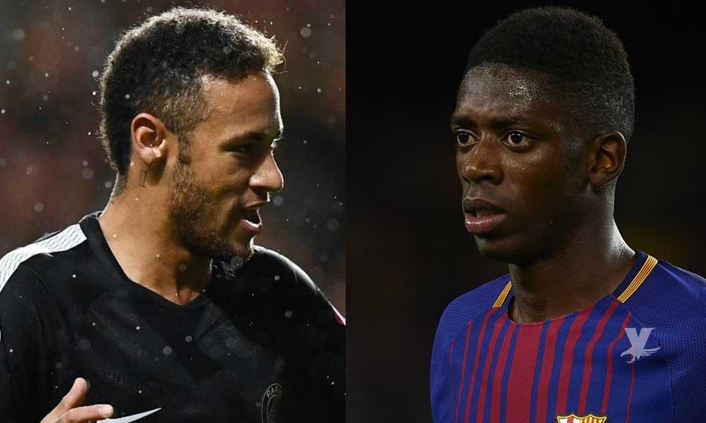 Barcelona y PSG trabajarían en posible cambio que devolvería a Neymar al equipo blaugrana