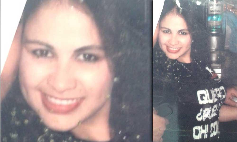 Ayúdanos a encontrar a Gloria Viridiana de 28 años, su familia no sabe de ella