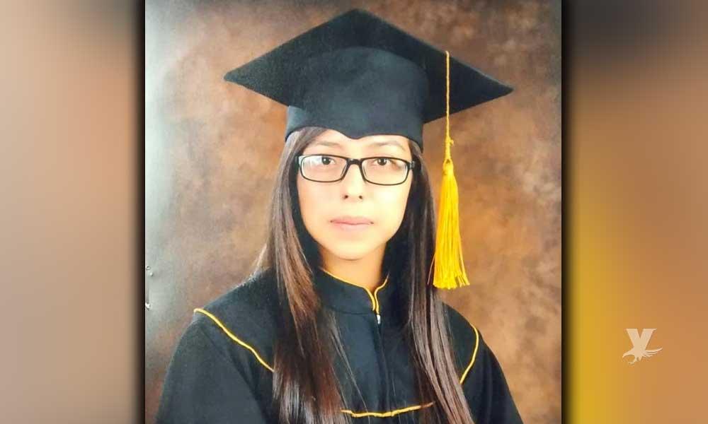 Alejandra salió de su casa a comprar a la papelería en Tijuana y no regresó