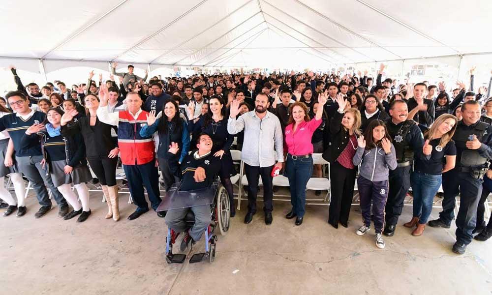 Arranca operativo 'Diciembre Seguro' en Baja California