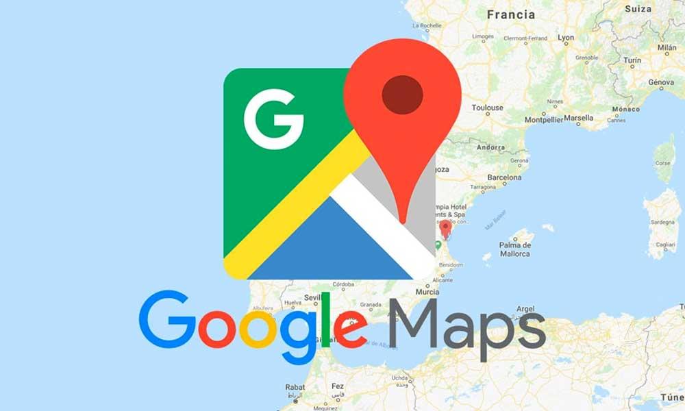 Autoridades reportan nuevo modelo de estafa por medio de Google Maps