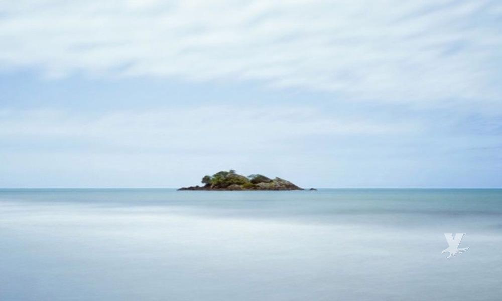 Isla de Japón desapareció de un día para otro