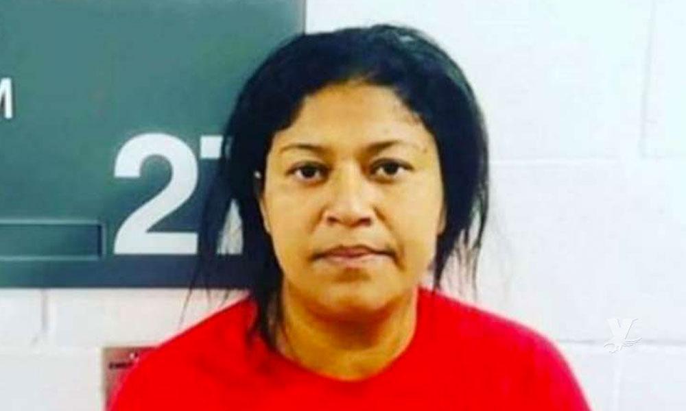 #LadyFrijoles está detenida en San Diego por intentar cruzar ilegalmente a Estados Unidos
