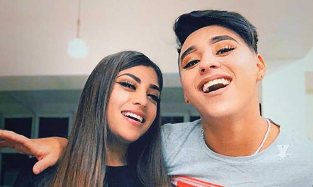 """(VIDEO) Maquillan a """"Lapizito"""" como mujer y aseguran se ve mejor que """"Gomita"""""""