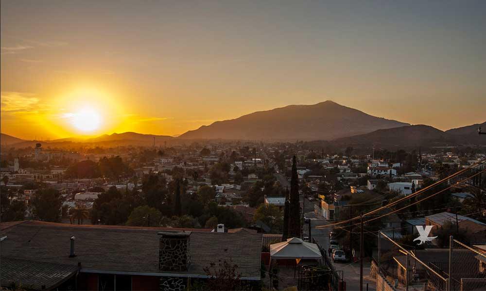 Instalarán 84 luminarias dentro del polígono Pueblo Mágico en Tecate