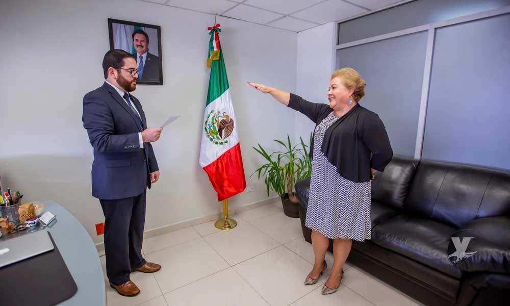 "Comunicación Social de Tijuana gira ""orden"" para que medios culpen al Gobierno Federal de la ""Caravana Migrante"""