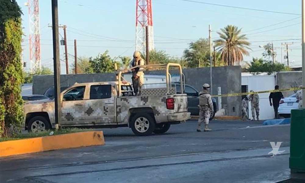 Sujetos privados de la libertad eran utilizados para excavar un narcotúnel en Tijuana