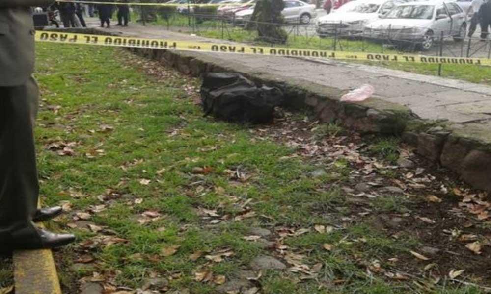 Encuentran el cuerpo de una a niña de 14 años dentro de una maleta, fue asesinada a golpes