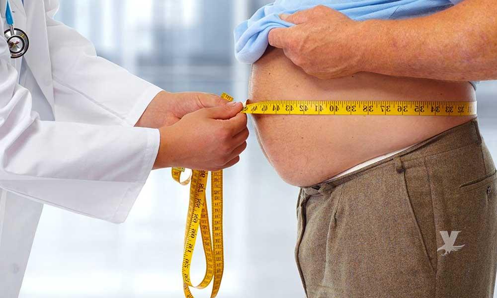 Día Mundial Contra la Obesidad, ¿Cómo luchar y ganar contra éste problema de salud?