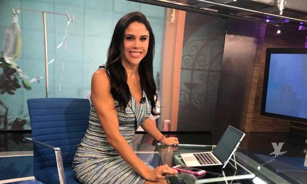 Paola Rojas confirma separación de Zague y dice estar de vuelta en el mercado