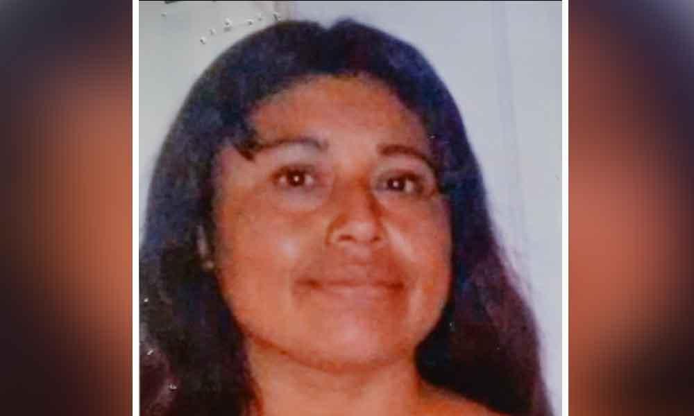 Paula desapareció en Tijuana, padece de sus facultades mentales