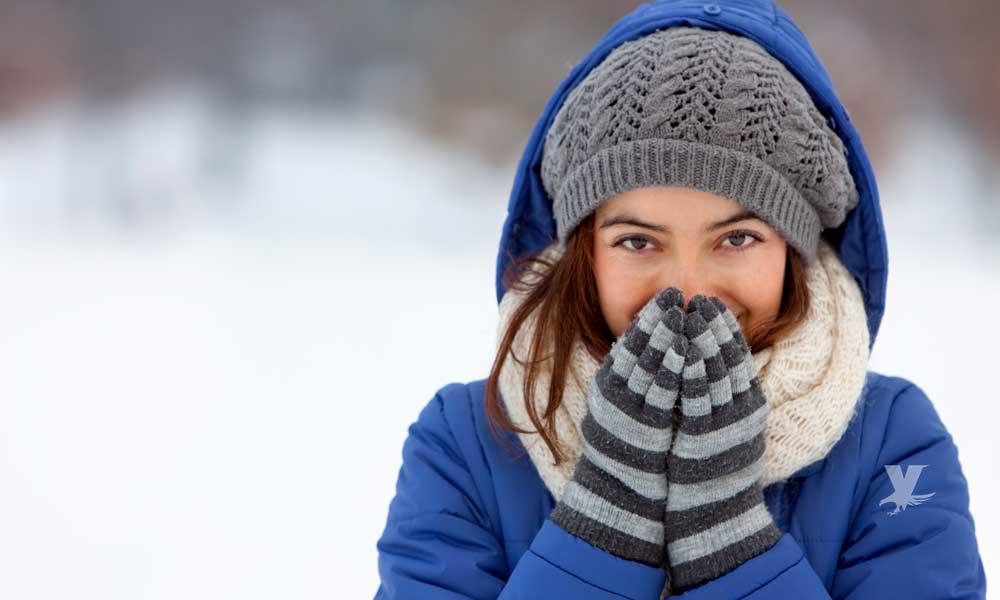 Cuida tu piel esta temporada invernal con estos sencillos consejos