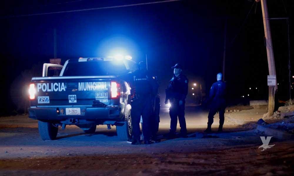 """Arrestan a 144 """"disfrazados"""" en Tijuana por festividad de Halloween"""