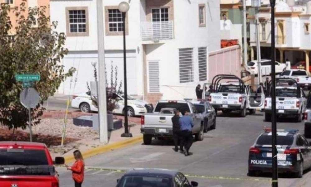 Asesinan a puñaladas en su casa a dirigente del PRI y su esposo