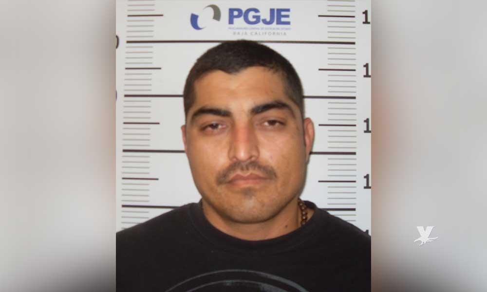 Sentenciado a 27 años de prisión por homicidio, le disparó a su víctima mientras caminaba por la calle