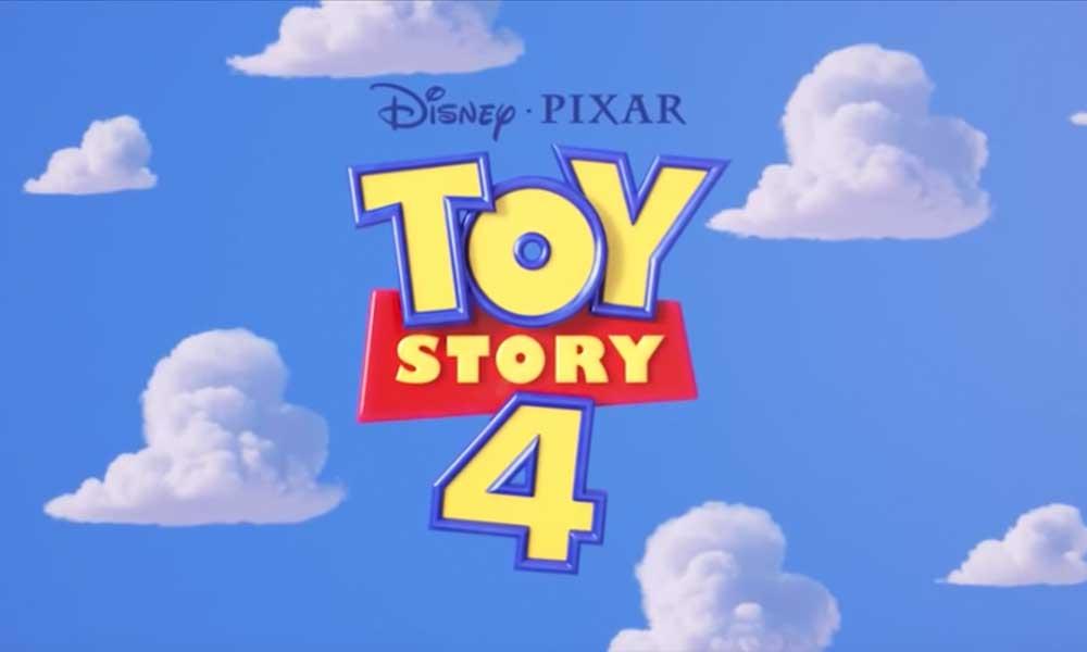 ¡Por fin! Llega el primer avance de Toy Story 4, con fecha de estreno y sinopsis (VIDEO)