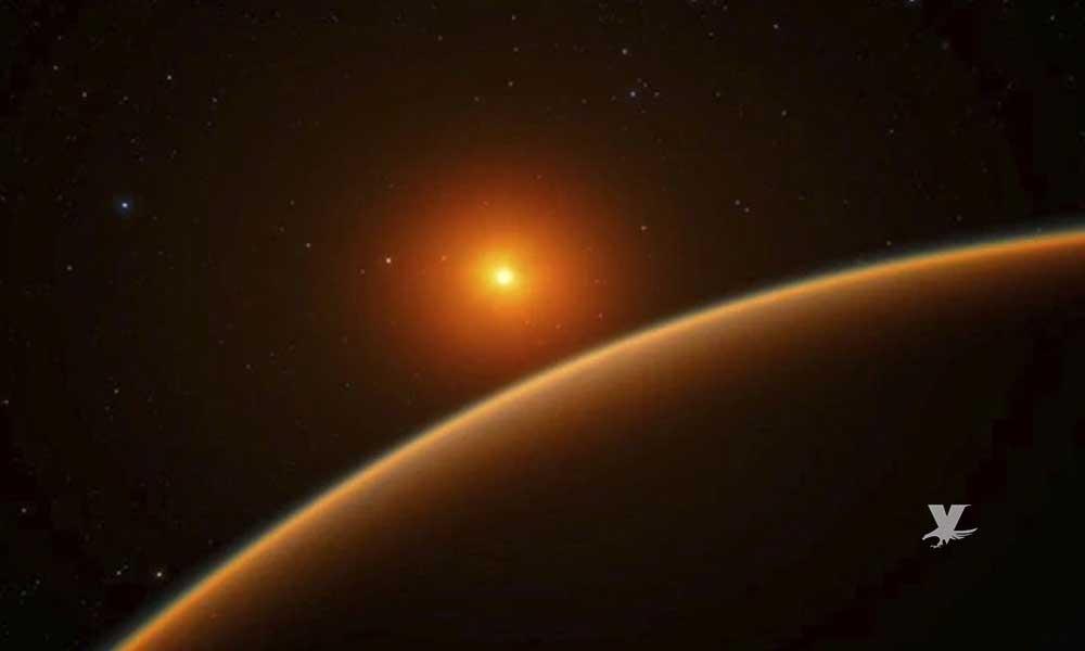 """Localizan """"Super Tierra"""" muy cerca de nuestro planeta"""