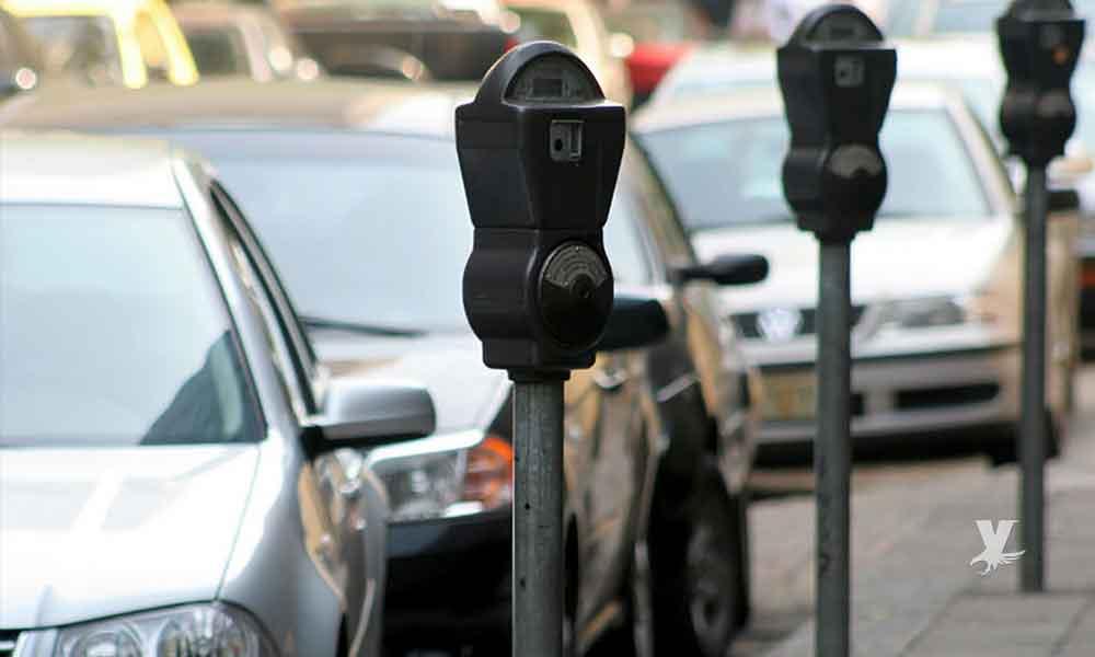 Analizan instalar parquímetros en calles de Ensenada