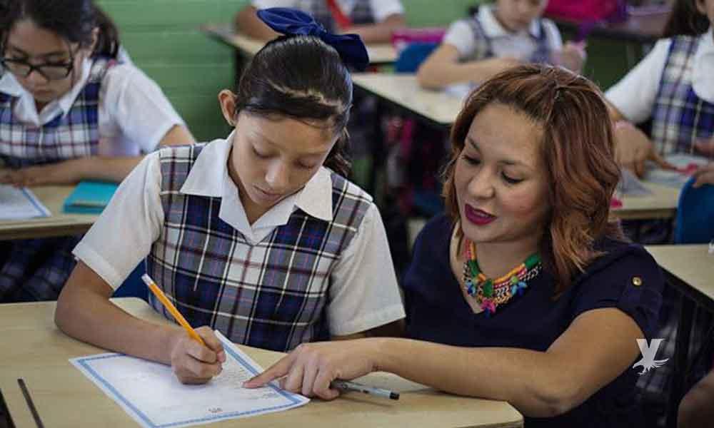 Este lunes inician preinscripciones en línea para educación básica