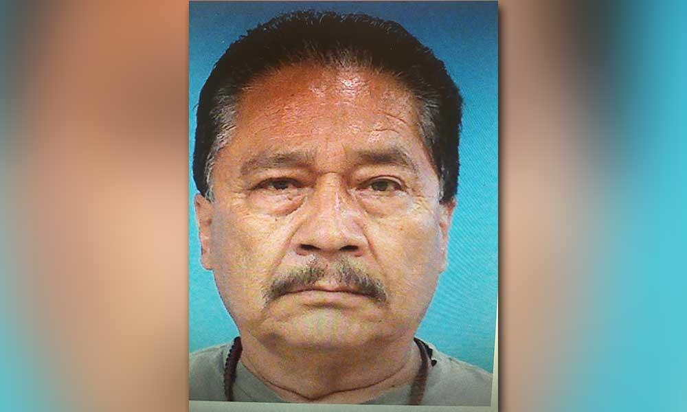 Urge encontrar al señor José Luis Peralta de 65 años de edad