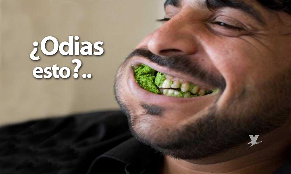 ¿Odias escuchar a la gente masticar con la boca abierta? quizá tengas esta enfermedad