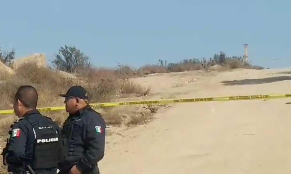 Encuentran dos cuerpos en estado de descomposición en el Nido de las Águilas en Tecate