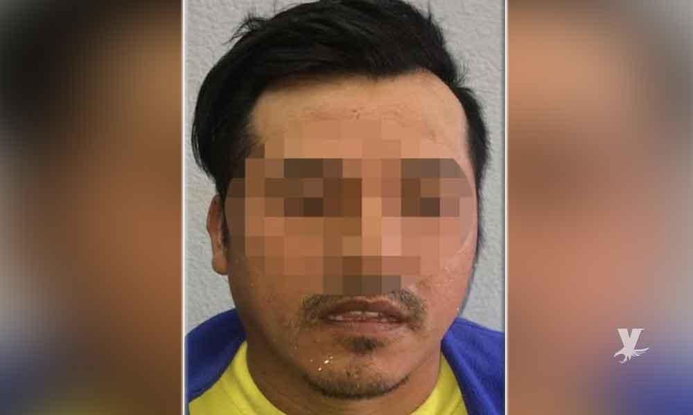 Luego de 8 años, capturan a violador en Tijuana
