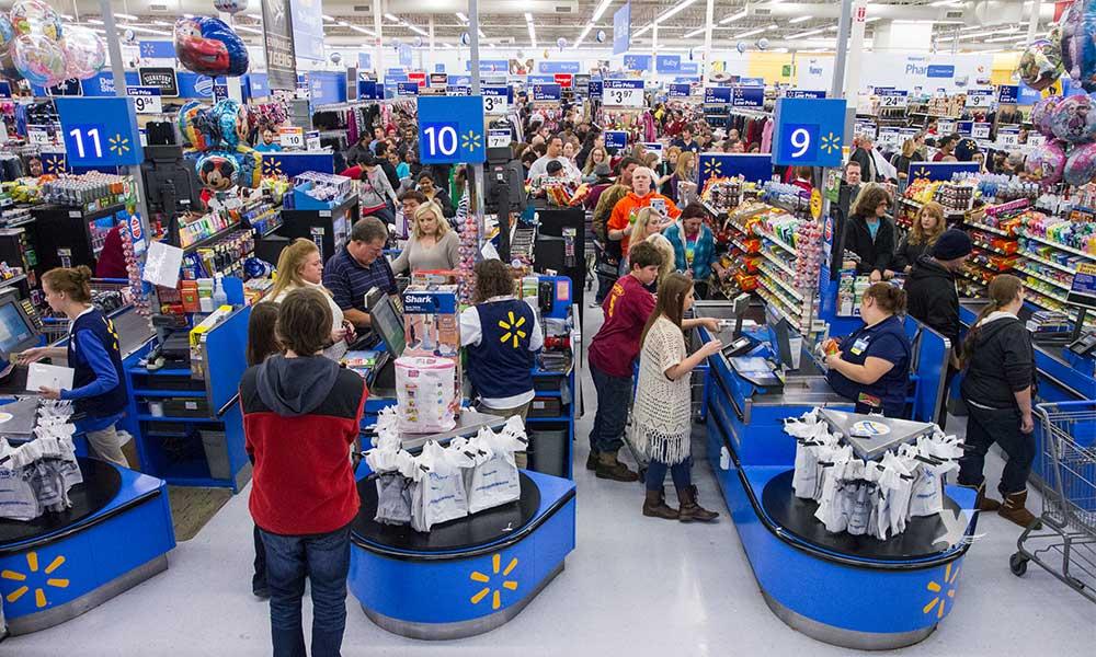 Walmart tendrá las mejores especiales del Viernes Negro 2018, incluye ahorros en televisores 4K, Fitbits, XBoxes y PS4s