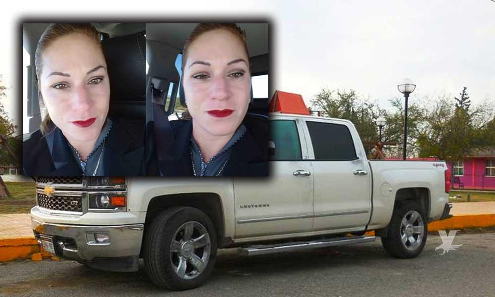 Desaparece alcaldesa Gabriela Kobel en Juárez y la fiscalía niega se trate de un secuestro