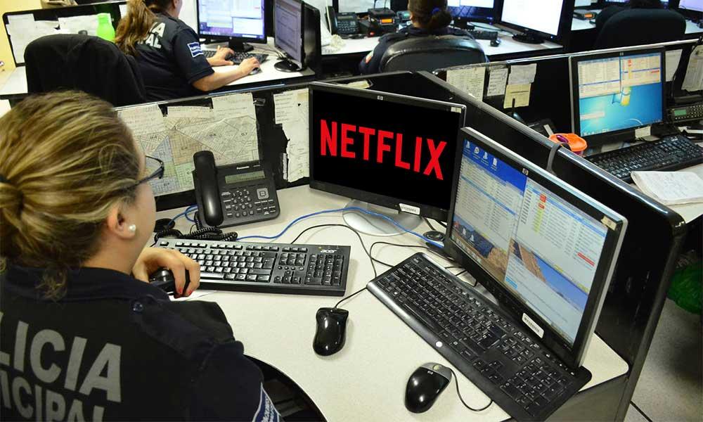 Alertan por nueva estafa que utiliza a 'NetflixLAT' para obtener datos personales