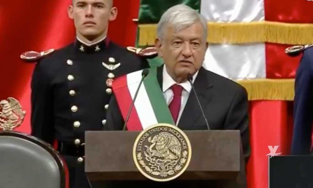 La Zona Libre más grande del país estará en el Norte de México, bajará el IVA al 8% y el salario mínimo aumentará al doble