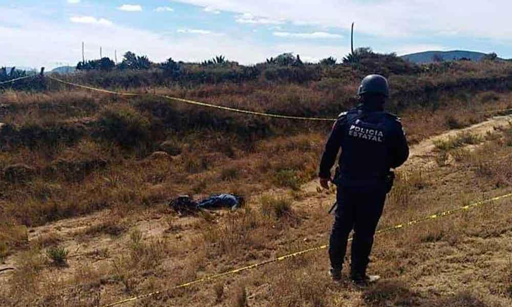 Policía Auxiliar y empleado de Ferrosur son asesinados por asaltatrenes