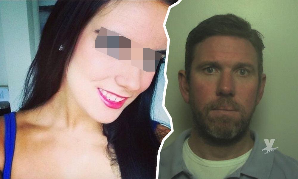 Hombre asesinó a su novia mientras tenían relaciones en una sesión sadomasoquista