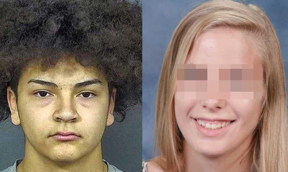 Jugador de futbol americano en preparatoria asesina a porrista por estar embarazada