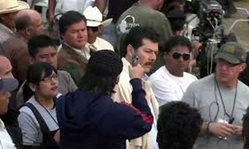 (VIDEO) PGR da a conocer el video completo del asesinato de Luis Donaldo Colosio