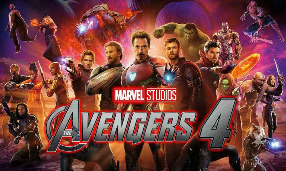 (VIDEO) Lanzan tráiler oficial de Avengers 4: Endgame