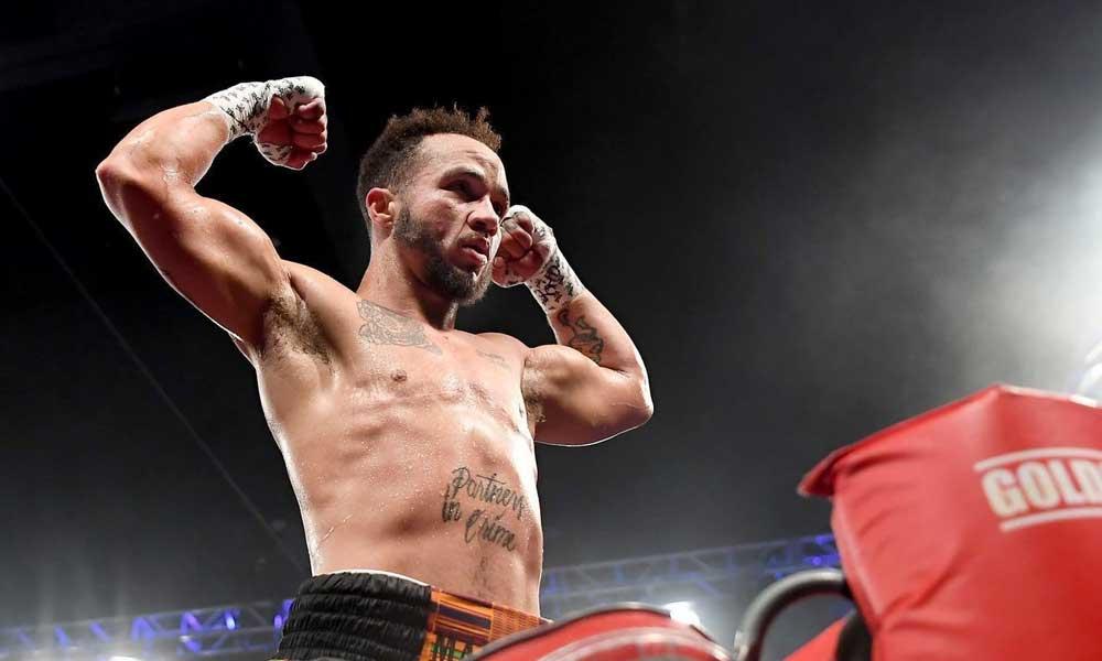 Boxeador transgénero derrota en su primera pelea oficial a mexicano