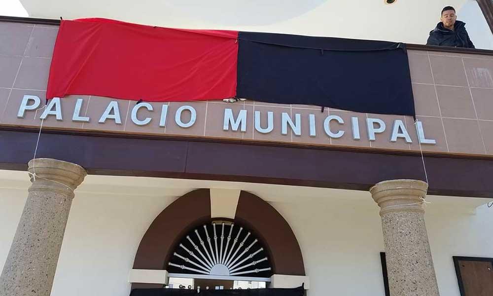 Ayuntamiento de Tecate listo para pagar a burócratas este viernes