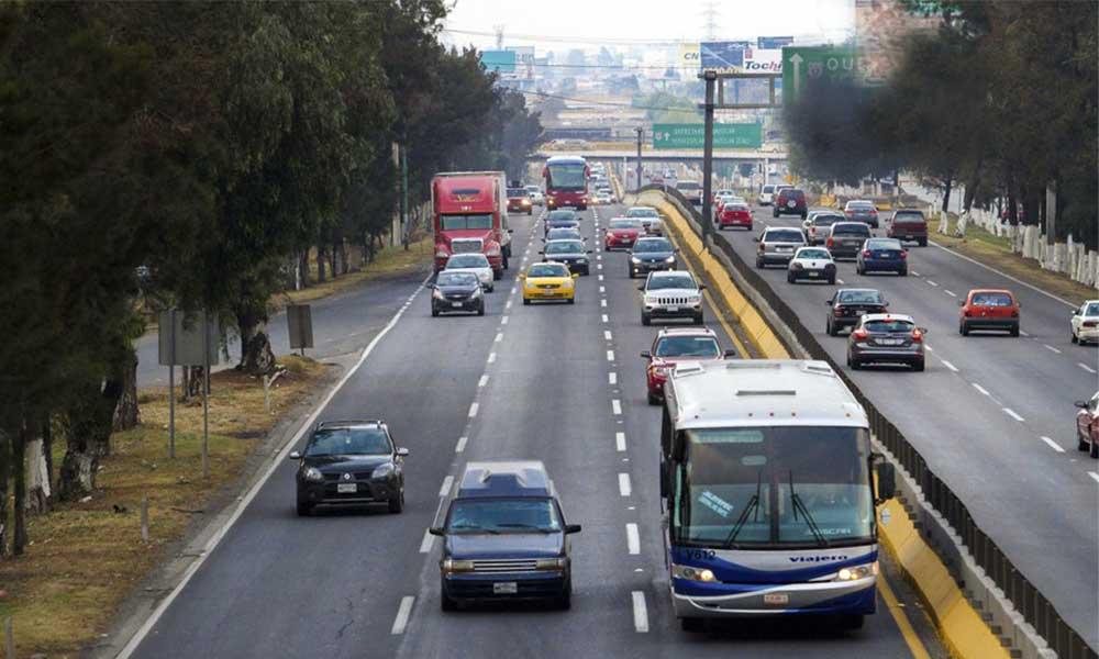 A partir de enero, Seguro de auto será obligatorio para circular en vías federales