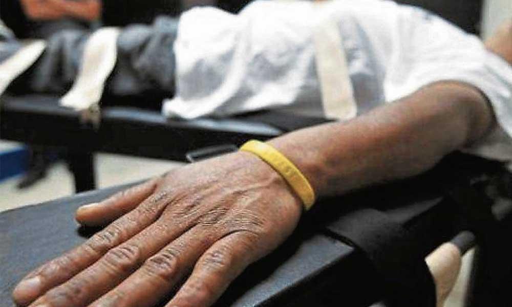 Castración química en México para violadores y pederastas: Senador de Morena