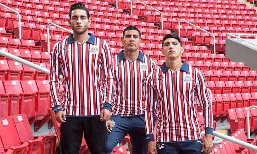 FIFA confirma que Chivas jugará el Mundial de Clubes con jugadores extranjeros