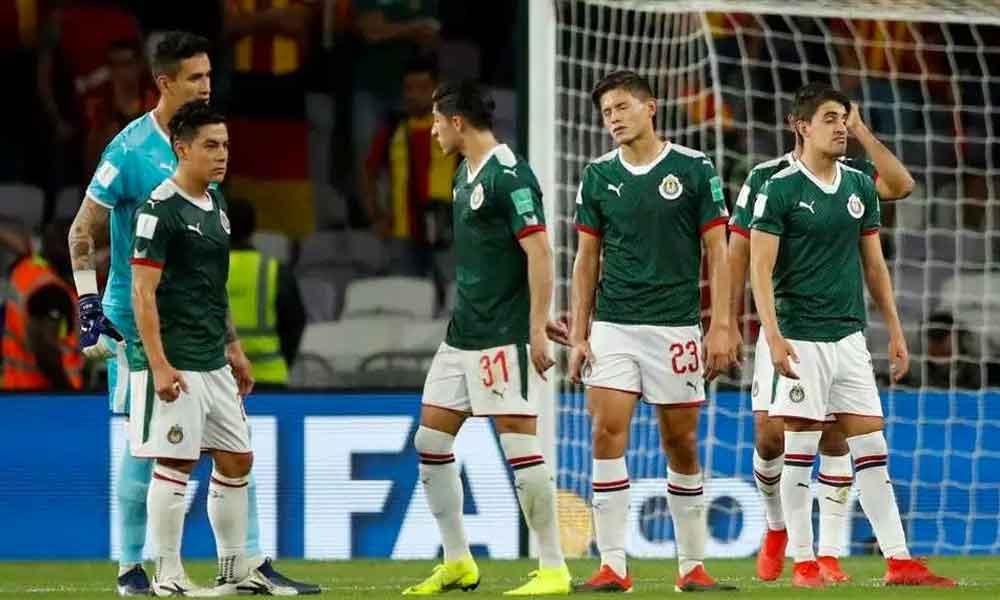 Chivas finaliza el Mundial de Clubes como el peor equipo representando a México