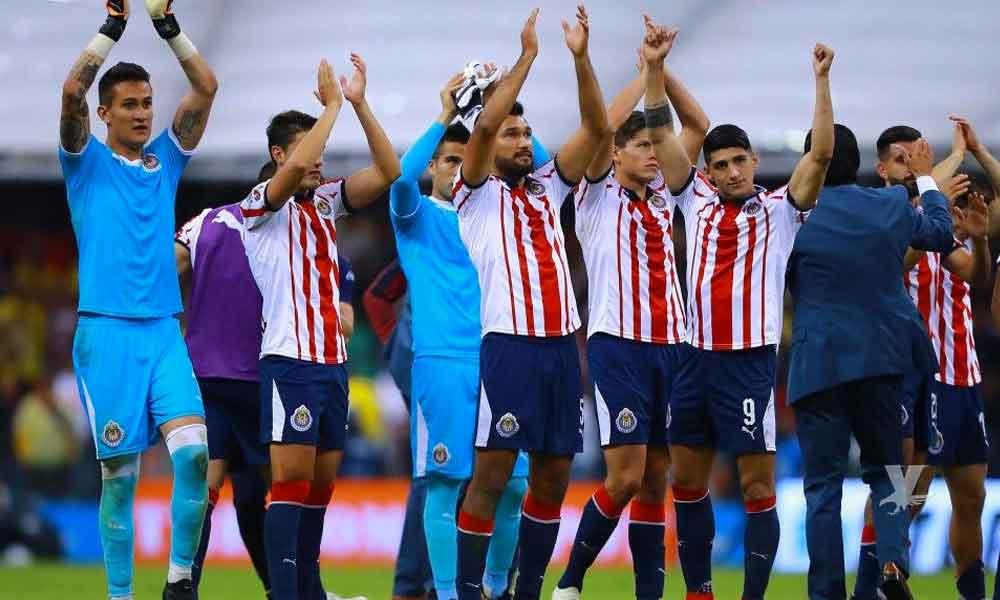 Chivas podría anunciar a su tercer y cuarto refuerzo éste sábado